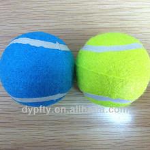 orange bouncing balls