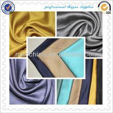 2015 new style plain dye spun rayon fabric rayon fabric plain dyed rayon