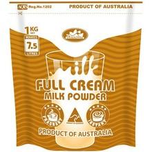 Ausome full cream milk powder