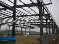 steel structural builders warehouse