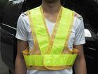safety vest led light