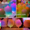 Party Flashing Rainbow Stick LED Cotton Candy Stick
