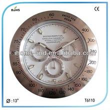 Hot sales watch wall clock