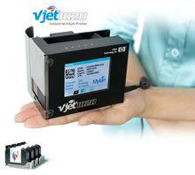 Vjet1020 Thermal Inkjet Coder