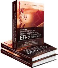 """Neues Buch:"""" so finden Sie chinesische Investoren, Agenten& Kunden für Ihre eb-5 Projekte& Dienste"""""""