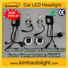 High quality led 60W 3600LM led car headlight kit