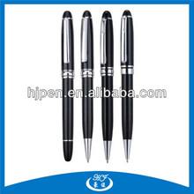 Caliente de metal pluma de bola, bolígrafo de las marcas, el mejor de la pluma