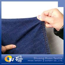 SH-T169 9.8oz Cotton Stretch Denim Twill Fabric