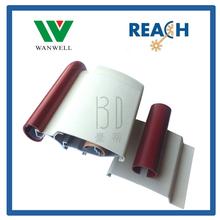 Impact resistant handrails