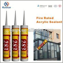 Fuller Caulk in Colours Acrylic Sealant chemical product