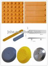 SGS Heat resistant rubber roof tiles
