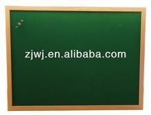 45*60 Pine wood Green Fabric Pin message Board