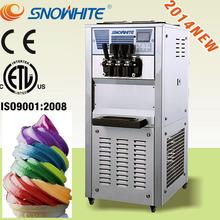 2014 new ice cream machine