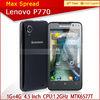 2013 new p770 dual sim android 4.1 1gb ram lenovo wifi phone