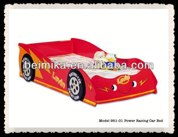 Racing Car Beds For Kids Kids Car Shape Bed Race Car