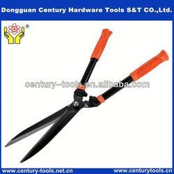 Long handle garden tools garden secateure