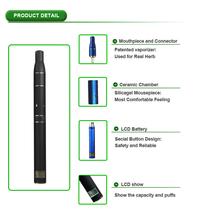 electronic hookah vaporizer e cigarette new herb,wax vaporizer russia/italy ENJOY tech original ago producer