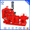 OS single-stage double-suction double volute suction centrifugal pump diesel engine water pump