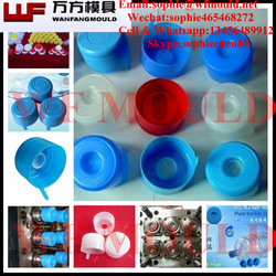 precision plastic injection mold china factory/china injection 5 gallon cap mold/taizhou plastic 5 gallon cap mould