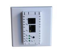 SINOV-AP-W500 In Wall Access Point,802.11b/g/n 2.4GHZ wireless ap router