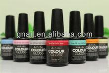 Factory hot sell Professional nail salon gel polish