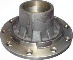 ISO cast iron automotive parts/China ductile iron wheel hub