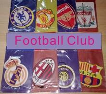 football club scented paper ar freshener