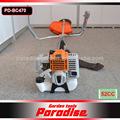 52cc gran potencia motoguadañas pd-bc470 motor del césped