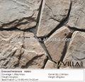 cimento pedra decoração placa