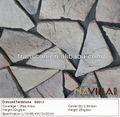 pedra de lava decorativos de pedra