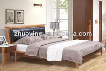 Single Bed Bedroom Furniture AG-02