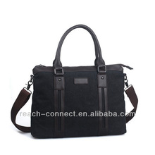 Shopping men travel bag with good service small bags for men