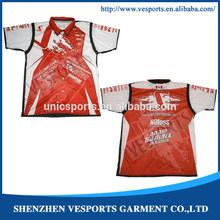 Wholesale Custom Made School Uniform Polo Shirt