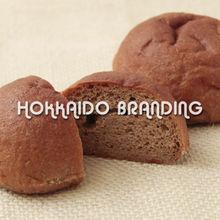 Hokkaido farelo de trigo pão( fibra de pão)