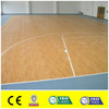 plastic pvc sports maple flooring professional basketball floor covering