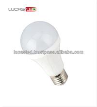Led Bulb A60 12W conductive plastic and AL housing