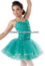 New Style Ballet Dance Costume Tutus
