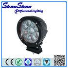 Auto Lighting System 10-80V led spotlight 45w led lights for trucks