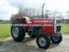 Massey ferguson tractor MF 375 tractor