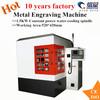 China high precision metal mold making machine