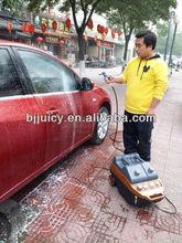 ZCleaner 3008 16L 12V portable high pressure car washer