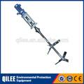 industriale frullatore in acciaio inox