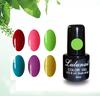 Factory hot sell Nail art uv gel shellac nail gel polish