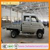 China used car man diesel trucks / small diesel pickup sale