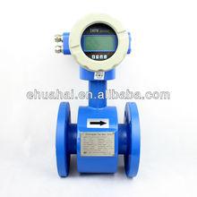 Water flow meter sensor