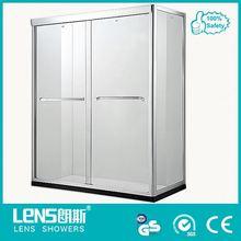 Hot sale plastic doors for comfort room with CE,GS,SGS certificates