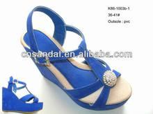 2015 new women fashion high heel shoes