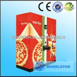 1459 High performance pizza vending machine