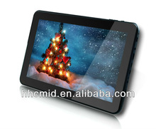 10.1inch Androd 4.2 Allwinner A20 tablet