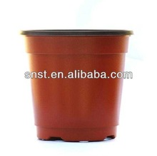 china hot sale flower pots with pedestal